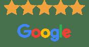 5 start google
